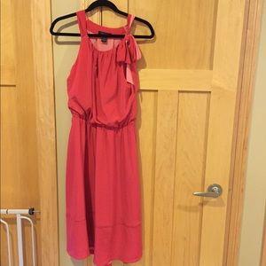 Size 6 White House black market dress